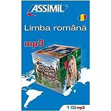 ASSiMiL Rumänisch ohne Mühe - mp3-CD: Selbstlernkurs für Deutsche - (Niveau A1-B2)
