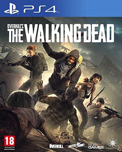 Overkills The Walking Dead  (PS4)