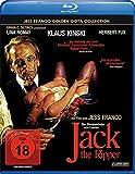 Jack the Ripper: der Dirnenmörder Von London [Blu-ray]
