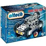 Eitech 00057 - Construcción metálica de Mini Jeep [Importado de Alemania]