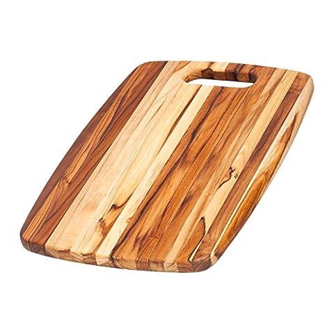 Teakhaus Cutting Board, Brown, 46 x 30.5