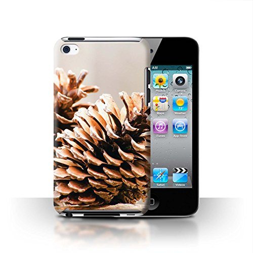coque-de-stuff4-coque-pour-apple-ipod-touch-4-cone-pin-conifere-design-photo-de-noel-collection