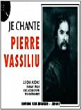 Partition : Je chante Vassiliu