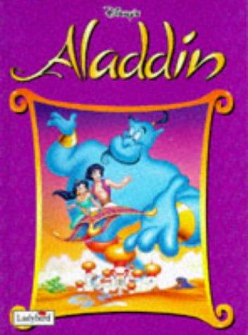 Disney's Aladdin.