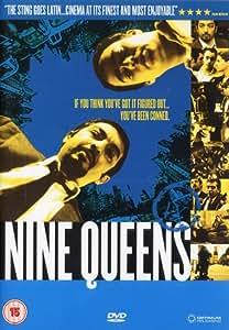 Nine Queens [UK Import]