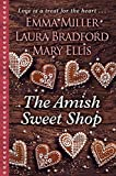 The Amish Sweet Shop (Thorndike Large Print Gentle Romance)