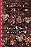 The Amish Sweet Shop (Thorndike Large Print Gentle Romance)