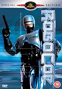 robocop special editiondvd 1988 amazoncouk peter