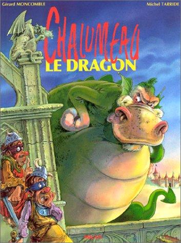Chalumeau le dragon