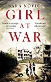Front cover for the book Girl at War by Sara Novic