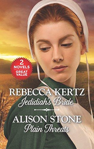 Jedidiah's Bride and Plain Threats: Jedidiah's Bride\Plain Threats (Lancaster County Weddings)