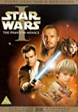 Star Wars: Episode I - The Phantom Menace [DVD] [1999]