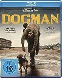 Dogman [Blu-ray]