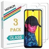 MOOKLIN ROAM Screen Protector for Huawei P Smart 2019, 3