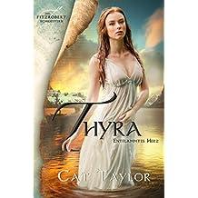Thyra - Entflammtes Herz