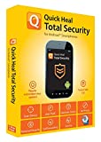 Quick Heal Total Security for Android - ...