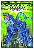 Godzilla: The Series: Monster Wars Trilogy [UK Import] - Godzilla: the Series