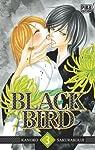 Black Bird Edition simple Tome 3