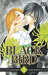Black Bird Edition simple Tome 3