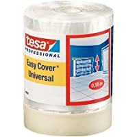 EASY COVER - Protector + Plastico Easy Cover 33Mx1400Mm