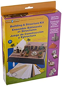 Woodland Scenics Costruzione & struttura Kit-
