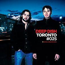 Global Underground #25:Deep Dish-Toronto