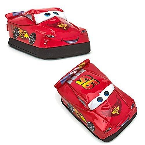 Déjeuner officiel Sac Disney Cars 2 Lightning McQueen isolé