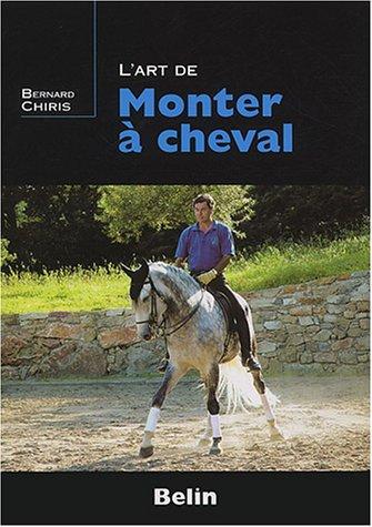L'Art de monter  cheval (Version couleur)