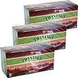 Lapsang Souchong Teebeutel im günstigen 3er Pack
