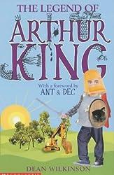 The Legend of Arthur King
