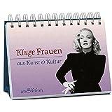 Kluge Frauen -- aus Kunst & Kultur (Kluge Frauen Aufsteller)