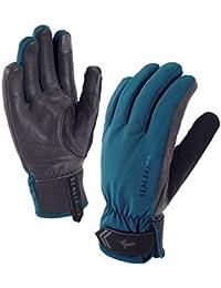 SEALSKINZ Waterproof Women's All Season Glove