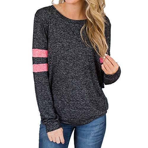 Preisvergleich Produktbild Yvelands Tunika Damen Sommer blusen Damen Sommer Tops Damen Sommer Strandkleid Damen Rockabilly Kleider
