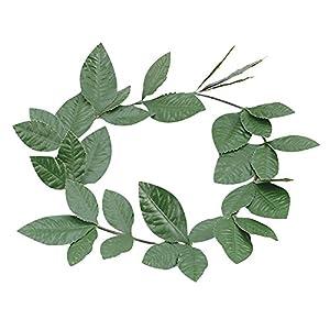 Roman Laurel Wreath - Green (accesorio de disfraz)