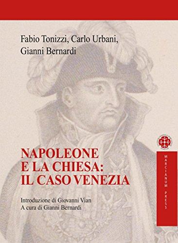 Napoleone e la Chiesa: il caso Venezia