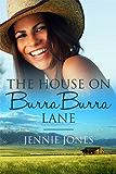 The House On Burra Burra Lane (Swallows Fall Book 1)