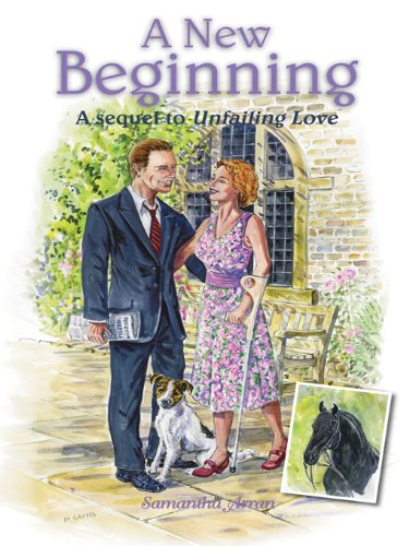 A New Beginning Cover Image