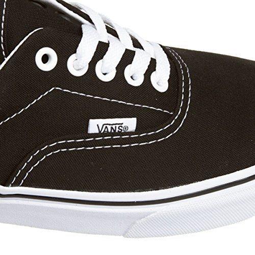 Vans U Era - Baskets Mode Mixte Adulte Black)