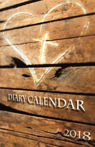 Diary Calendar: Christian