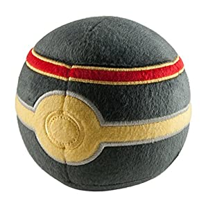 Pokèmon t18852d2d5luxury Poke Ball Plush Toy