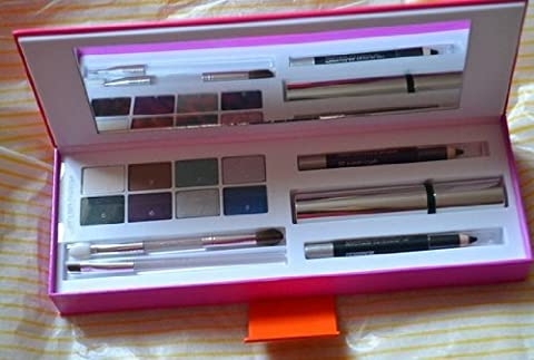 CLINIQUE PARTY EYES MAKEUP KIT Christmas Limited Edition