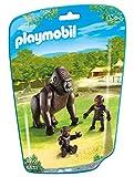 Playmobil 6639 - Gorilla mit Babys
