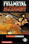 Fullmetal Alchemist Edition simple Tome 4