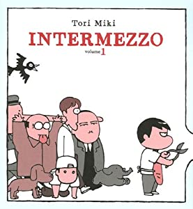 Intermezzo Edition simple Tome 1