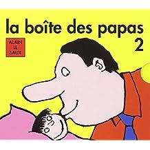 La boîte des papas, 2
