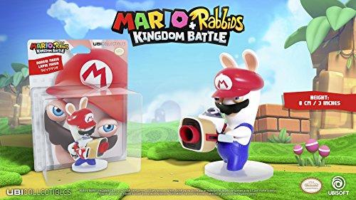 Mario-Rabbids-Action-Figure-Rabbids-Mario-8-cm
