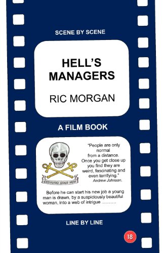 Hell's Managers Cover Image