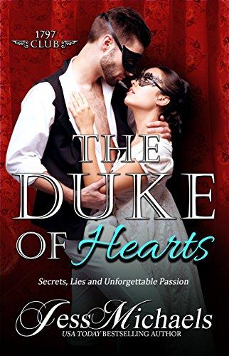 Best Sellers eBook The Duke of Hearts (The 1797 Club)
