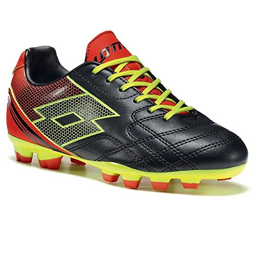 Lotto - Spider xi jr lamelle - Chaussures football...