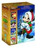 Mickey's Christmas Collection (Once Upon, Twice Upon, Magical Christmas, Celebrate Christmas) [DVD] [2017]